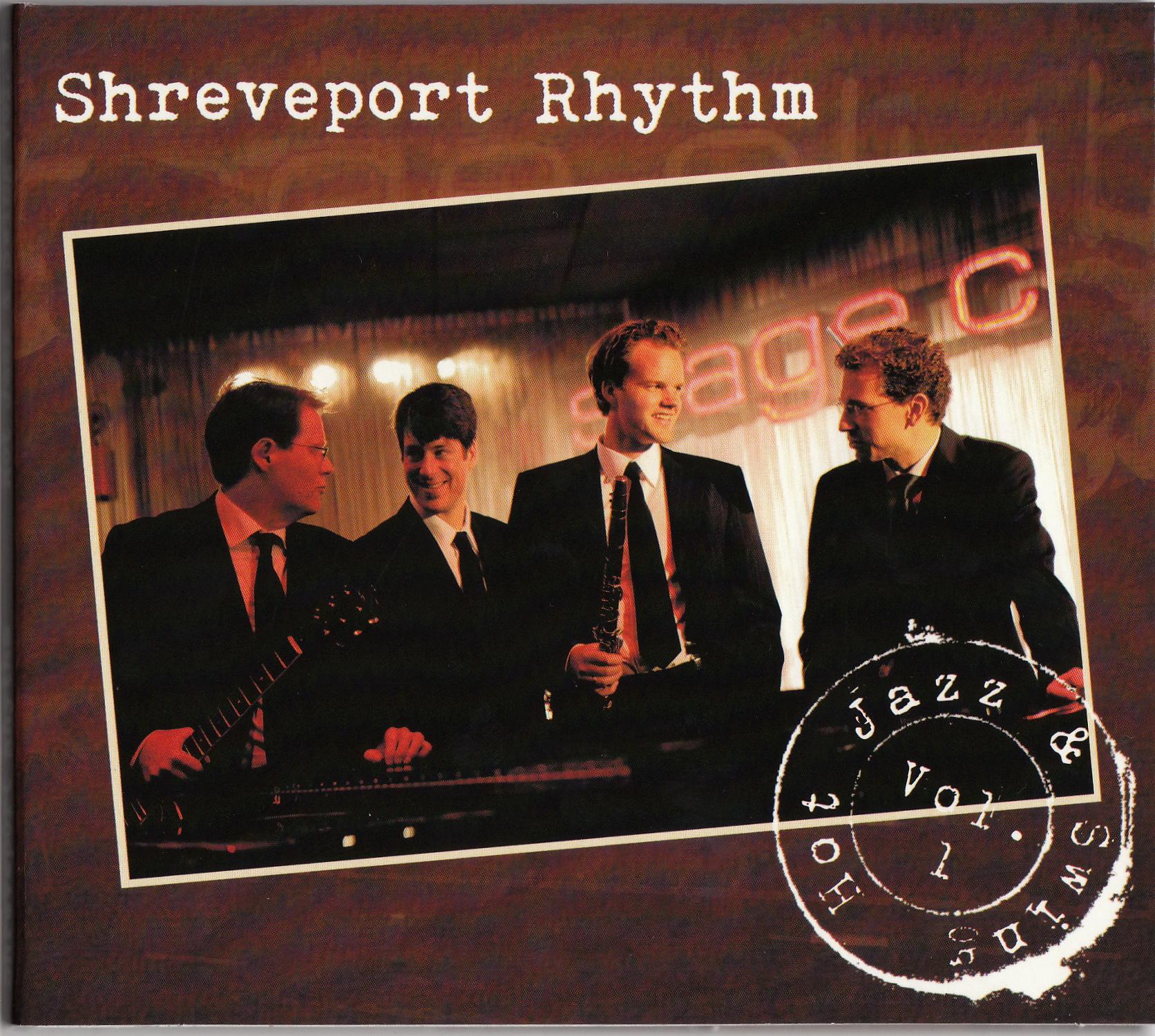 CD Release Party und Preisträgerkonzert