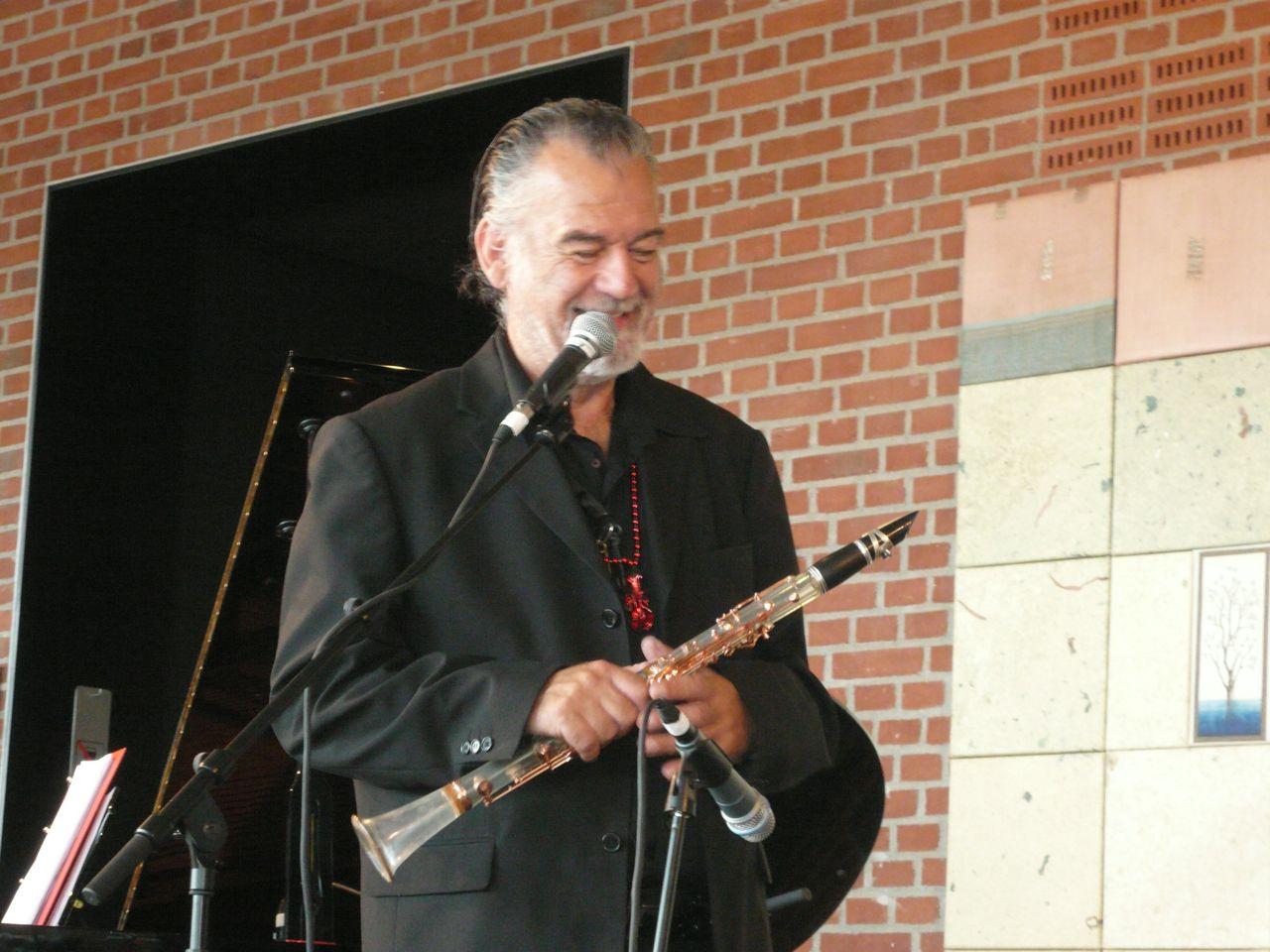Internationales Dixieland Festival Dresden